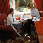 Elder Care Manager Image