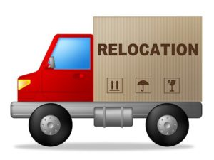 NWI Seniors.com Image of Moving Truck, relocation