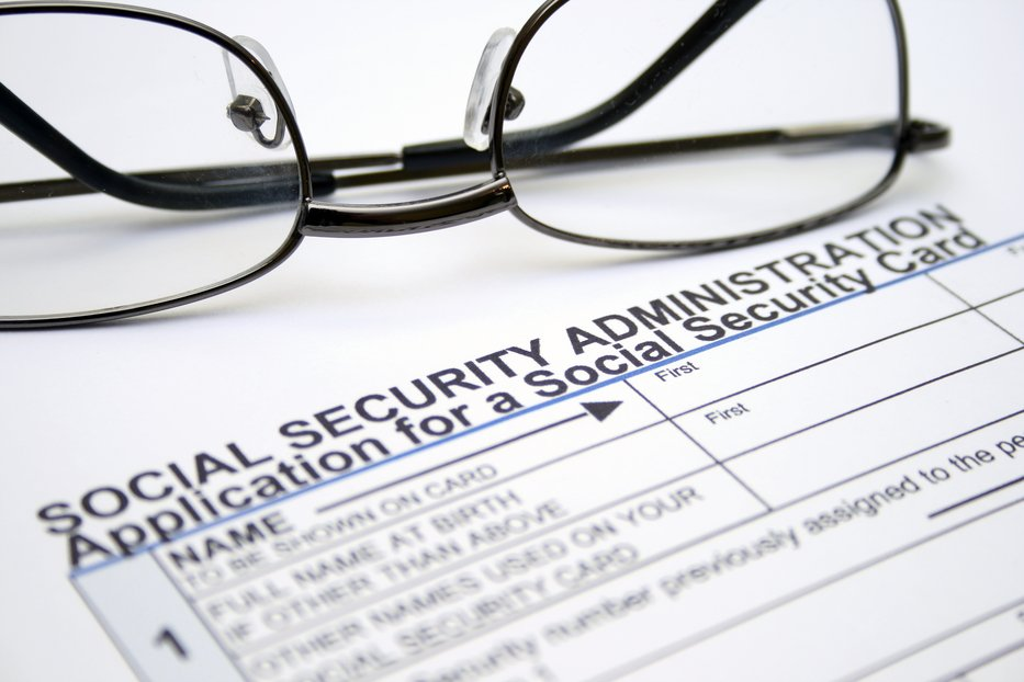social security medicare part b application