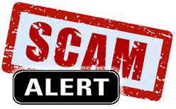 Reverse Mortgage Scam Alert Image