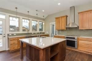 Wide Clearance Kitchen Remodel Image