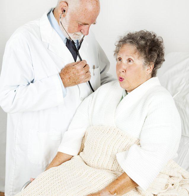 Geriatric Care Image on NWISeniors.com