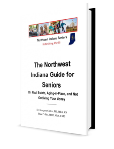 Image of Northwest Indiana Guide for Seniors on NWISeniors.com