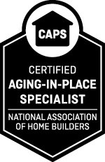 NWISeniors.com image of Certified Aging-in-Place Specialist Shaw Collins