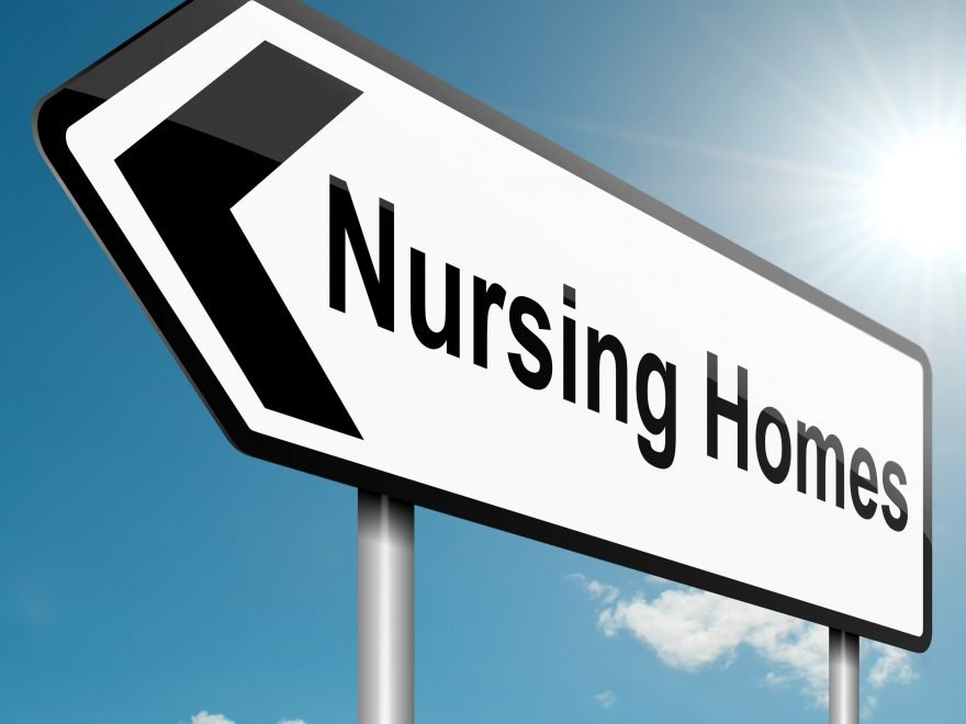 Nursing Homes Near Me Image