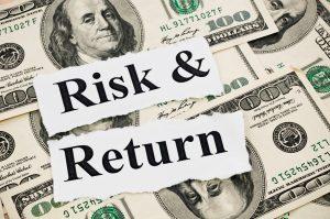 Investing for Seniors Risk Image