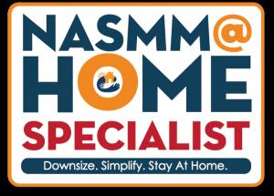 Georgene Collins NASMM @Home Specialist Image