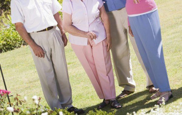 Independent Senior Living is Maintenance Free Image