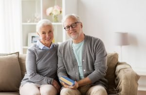 Seniors Aging in Place Remodeling Image