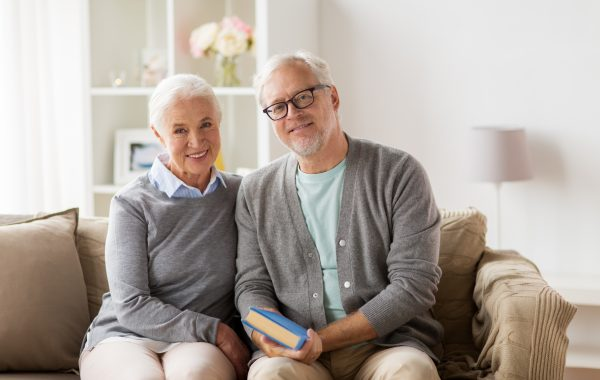 Benefits of Aging-in-Place Remodeling image
