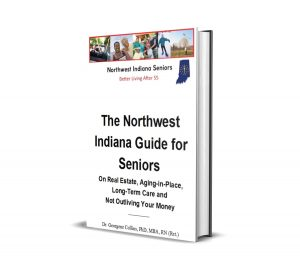 The Northwest Indiana Guide for Seniors Book Image